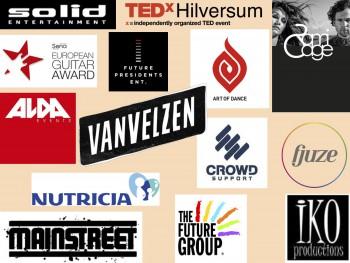 00 Jaaroverzicht Logo's opdrachtgevers 2HV